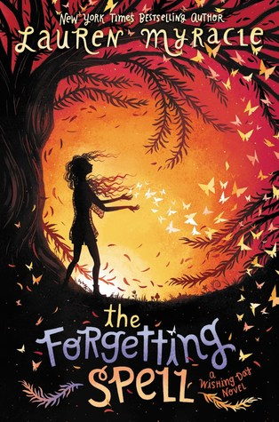 The Forgetting Spell (Wishing Day #2)