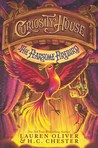 The Fearsome Firebird (The Curiosity House, #3)