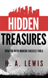 Hidden Treasures Or Why Some Succeed While Others Fail (Illus... by Harry A. Lewis