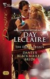 Dante's Blackmailed Bride (The Dante Legacy, #1)