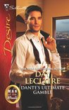 Dante's Ultimate Gamble (The Dante Legacy, #5)