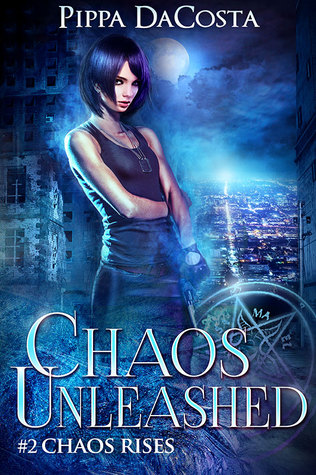 Chaos Unleashed (Chaos Rises, #2)