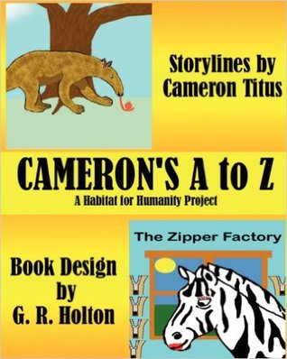 Cameron's A to Z by Cameron Titus