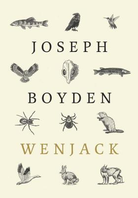 Image result for wenjack book