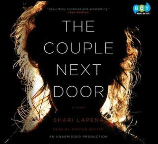 The Couple Next Door By Shari Lapena Reviews Discussion