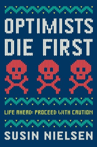 Optimists Die First | February New Books