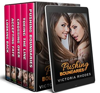 Edge of Reason, Book 1-5 Boxset - Victoria Rhodes