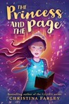 The Princess and the Page by Christina  Farley