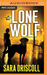 Lone Wolf by Sara Driscoll