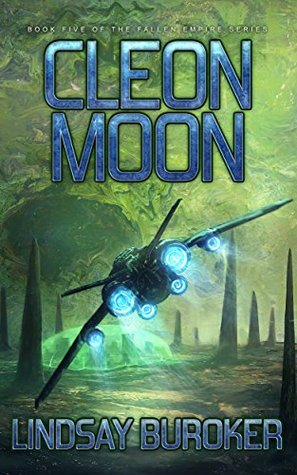 Cleon Moon (Fallen Empire, #5)