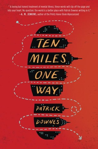 Image result for ten miles one way