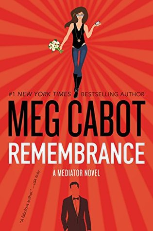 Read Online Remembrance The Mediator 7 By Meg Cabot Book In Pdf