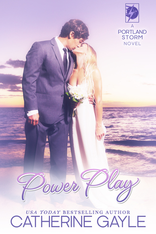 Power Play (Portland Storm #16)