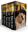 A Kiss to Remember: Western Historical Romance Boxed Set