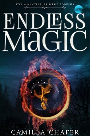 Endless Magic (Stella Mayweather #6)