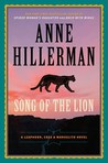Song of the Lion (Leaphorn  & Chee, #21)