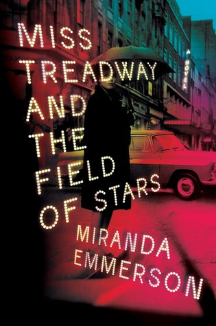 Image result for miss treadway and the field of stars