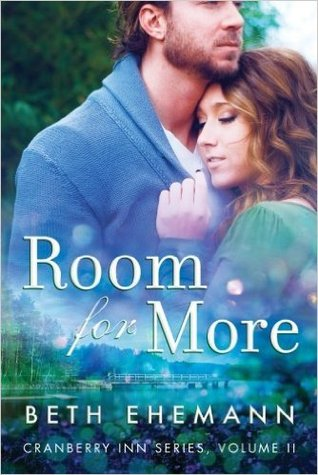 Room for More (Cranberry Inn, #2)