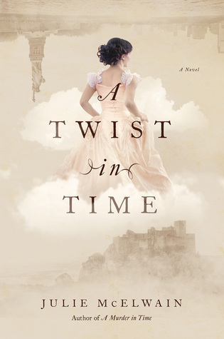 A Twist in Time (Kendra Donovan, #2)
