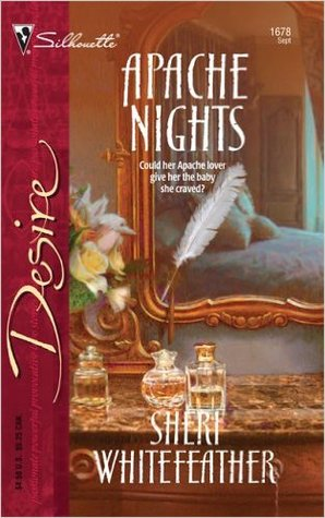 Apache Nights (Whirlwind Sisters #2)