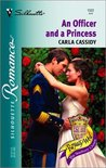 An Officer and a Princess (Royally Wed: The Stanbury Crown, #12)