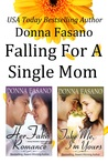 Falling for a Single Mom by Donna Fasano