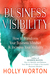 Business Visibility: How to Transform Your Business Mindset & Increase Your Visibility