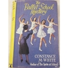 The Ballet School Mystery (Tregarth Abbey, #1)
