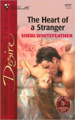 The Heart of a Stranger (Lone Star Country Club       #23)