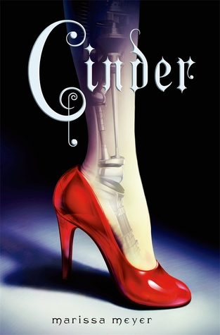Marissa Meyer: The Lunar Chronicles series