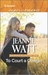 To Court a Cowgirl (The Brodys of Lightning Creek)