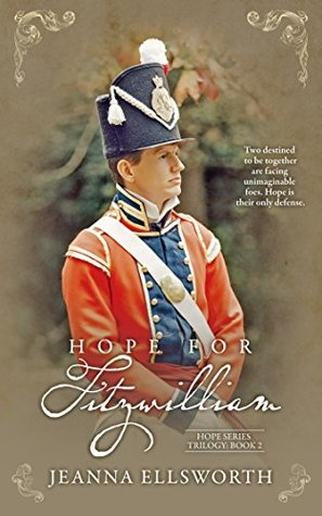 Hope For Fitzwilliam (Hope Series Trilogy, #2)