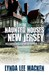 Haunted Houses of New Jersey