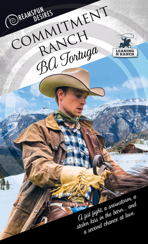 Commitment Ranch (Leaning N, #1)