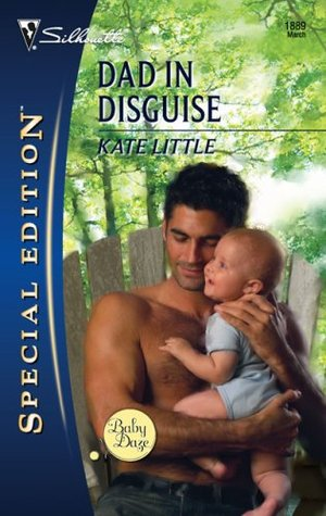 Dad in Disguise (Baby Daze, #1)