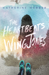 Cover of The Heartbeats of Wing Jones
