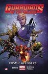 Guardians of the Galaxy, Volume 1: Cosmic Avengers
