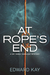 At Rope's End (A Dr. James Verraday Mystery, #1)