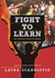 Fight to Learn by Laura Scandiffio