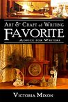 Art & Craft of Writing: Favorite Advice for Writers