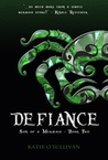 Defiance (formerly titled Blood of a Mermaid)