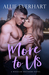 More to Us (Wheeler Brothers, #4)
