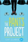 Review of The Pants Project by Cat Clarke
