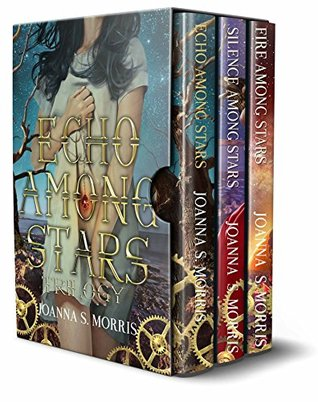 Echo Among Stars Trilogy
