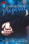 A Christmas Proposal (Strictly Professional, #1.5)