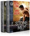 The Stone Men Series
