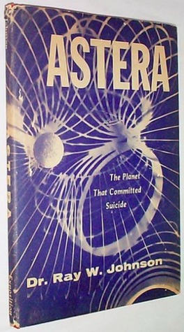 Astera: The Planet That Committed Suicide