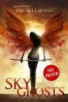 Sky Ghosts: The Night Before - A Sky Ghosts short story (Urban Fantasy series for adults)