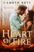 Heart of Fire (Witches of Whitewood, #1)