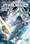 Shattered Empire Omnibus by Greg Rucka